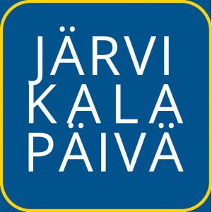 logo_järvikalapäivä